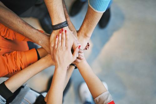 Quatro passos para criar e desenvolver uma comunidadeonline