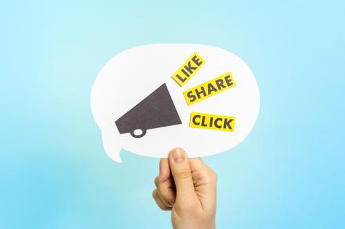 Patrocine seu conteúdo nas redes sociais em 3etapas